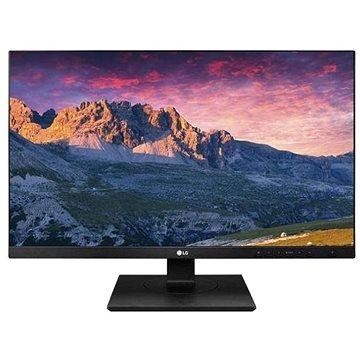 """27"""" LG 27BK750Y - LCD monitor"""