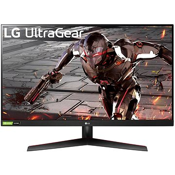 """32"""" LG ultragear 32GN500-B - LCD monitor"""