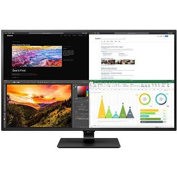 """43"""" LG UHD 43UN700B - LCD monitor"""