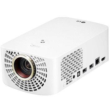 LG HF60LSR - Projektor