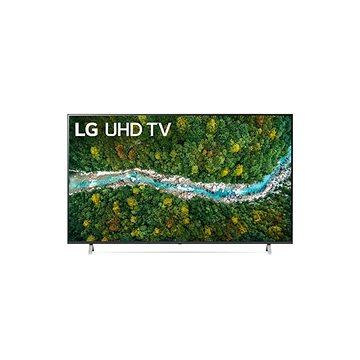 """43"""" LG 43UP7700 - Televize"""