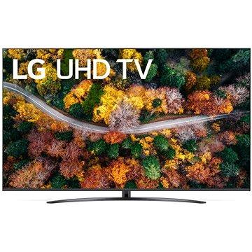 """43"""" LG 43UP7800 - Televize"""
