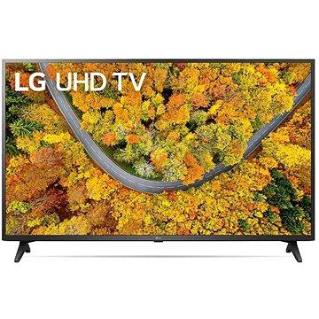 """50"""" LG 50UP7500 - Televize"""