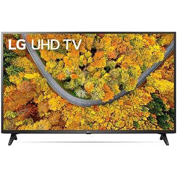 """55"""" LG 55UP7500 - Televize"""