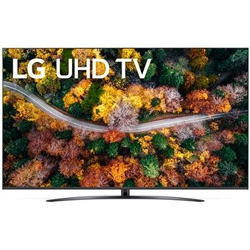 """55"""" LG 55UP7800 - Televize"""