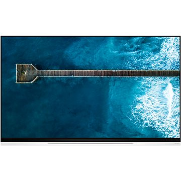 "65"" LG OLED65E9PLA - Televize"