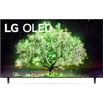 "48"" LG OLED48A1 - Televize"