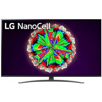 """49"""" LG 49NANO81 - Televize"""