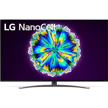 """49"""" LG 49NANO86 - Televize"""
