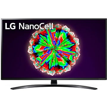 """50"""" LG 50NANO79 - Televize"""