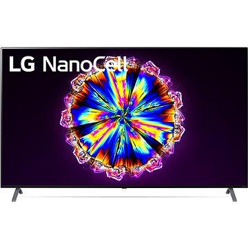 """65"""" LG 65NANO90 - Televize"""