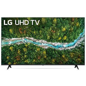 """65"""" LG 65UP7700 - Televize"""