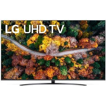 """75"""" LG 75UP7800 - Televize"""