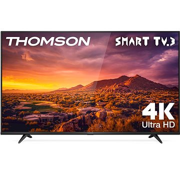 "55"" Thomson 55UG6300 - Televize"