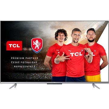 """43"""" TCL 43P725 - Televize"""