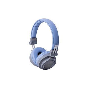 Orava Livebass - Bezdrátová sluchátka