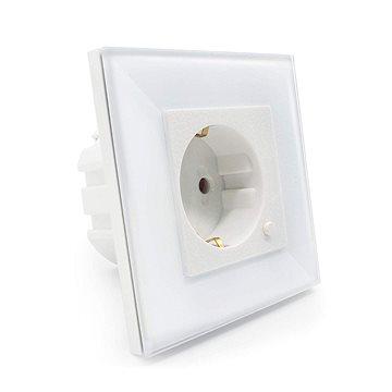 WOOX WiFi Smart Wall Socket - Chytrá zásuvka