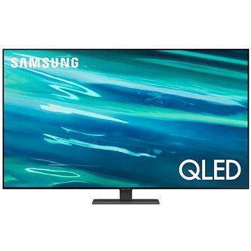 "65"" Samsung QE65Q80A - Televize"