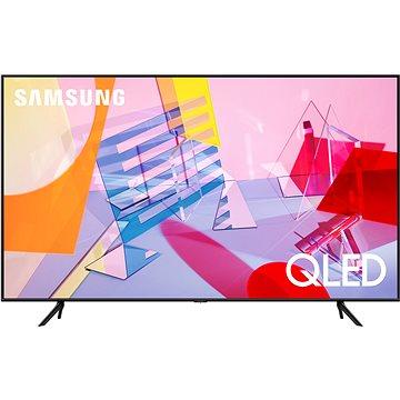 "50"" Samsung QE50Q60T - Televize"