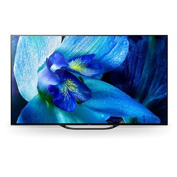 """55"""" Sony Bravia OLED KD-55AG8 - Televize"""