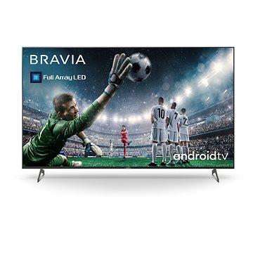55'' Sony Bravia KD-55XH9096  - Televize