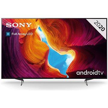 65'' Sony Bravia KD-65XH9505 - Televize
