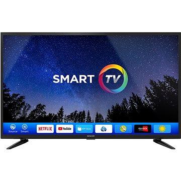 """32"""" Sencor SLE 32S601TCS - Televize"""