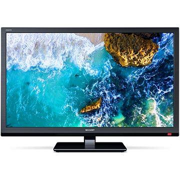 "24"" Sharp 24BB0E - Televize"