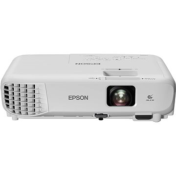 Epson EB-S05 - Projektor