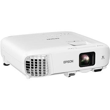 Epson EB-E20 - Projektor