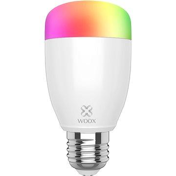 WOOX 5085-Diamond Smart WiFi E27 LED Bulb - LED žárovka