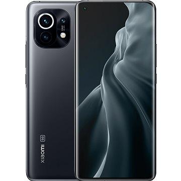 Xiaomi Mi 11 5G 256GB šedá - Mobilní telefon