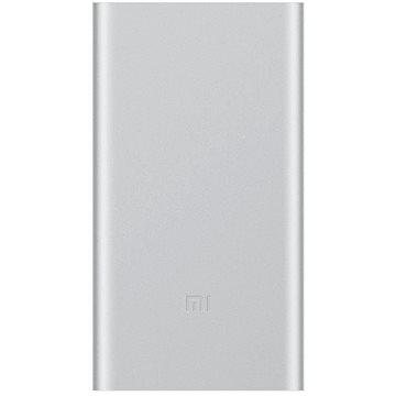 Xiaomi Mi Power Bank 2S 10000mAh Quick Charge 3.0 Silver - Powerbanka