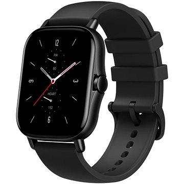 Amazfit GTS 2 Midnight Black - Chytré hodinky