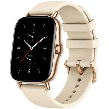 Amazfit GTS 2 Desert Gold - Chytré hodinky