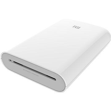 Xiaomi Mi Portable Photo Printer - Termosublimační tiskárna