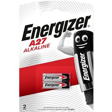 Energizer Speciální alkalická baterie E27A 2 kusy - Jednorázová baterie