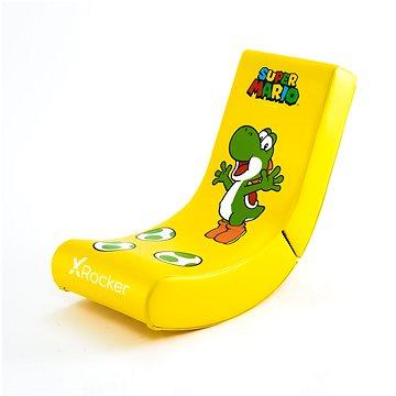 XRocker Nintendo Yoshi - Herní židle