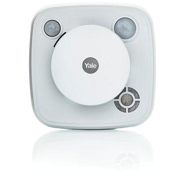 Yale Sync PIR + senzor kouře / tepla - Detektor kouře