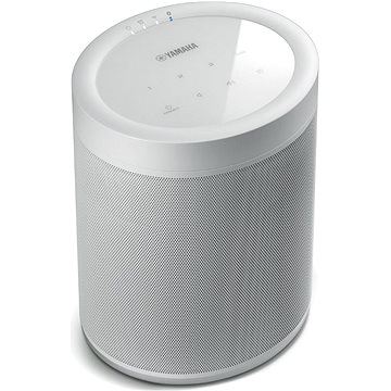 YAMAHA WX-021 MusicCast 20 bílý - Bluetooth reproduktor