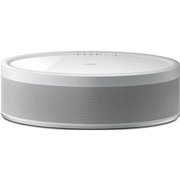 YAMAHA WX-051 MusicCast 50 bílý - Bluetooth reproduktor