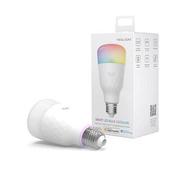 Yeelight LED Smart Bulb 1S (Color) - LED žárovka