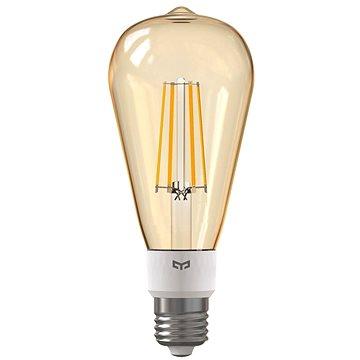 Yeelight Smart LED Filament Bulb ST64 - Žárovka