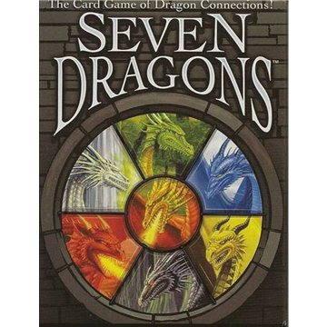 Sedm draků  - Párty hra