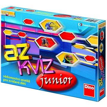 AZ Kvíz junior - Vědomostní hra