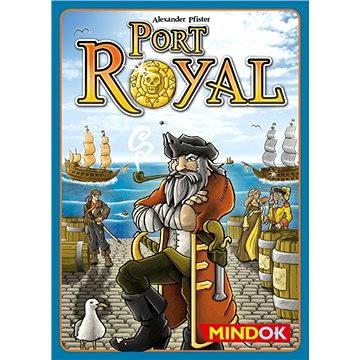 Port Royal - Společenská hra