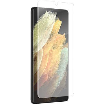 ZAGG InvisibleShield GlassFusion+ pro Samsung Galaxy S21 Ultra 5G - Ochranné sklo
