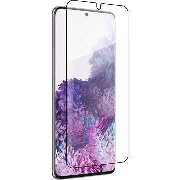 Zagg InvisibleShield Antibacterial Glass Fusion+ pro Samsung Galaxy S20+  - Ochranné sklo