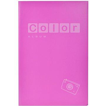 ZEP Color lila 300 13x18 - Fotoalbum