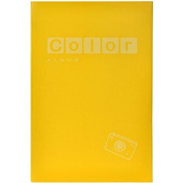 ZEP Color žluté 300 13x18 - Fotoalbum